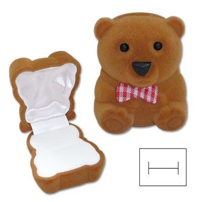 Schmucketui Teddybär
