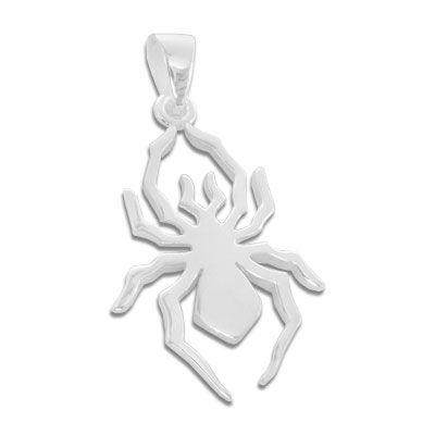 Anhänger Spinne 925 Silber