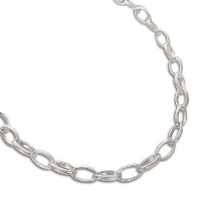 Armband für Charms 925 Silber Mädchen Armband 16 cm