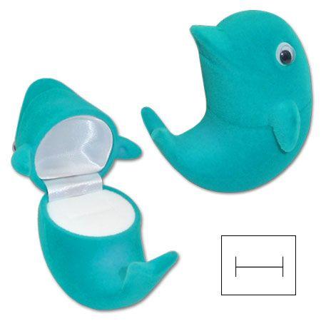 Schmucketui Delphin