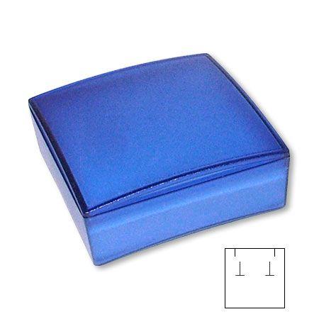 Schmuck Schachtel blau Gr. M